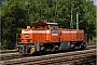 """SFT 1000904 - RBH Logistics """"805"""" 04.05.2007 - HerneMartijn Schokker"""