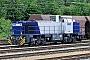 "SFT 1000904 - RBH Logistics ""805"" 19.06.2011 - Gladbeck-Zweckel, Betriebshof RBH LogisticsRolf Alberts"