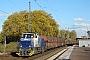 """SFT 1000904 - RBH Logistics """"805"""" 26.10.2011 - Essen-AltenessenMirko Grund"""