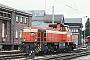 """SFT 1000904 - RAG """"805"""" 04.07.2002 - Gladbeck-ZweckelHelge Deutgen"""