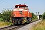 "SFT 1000905 - RBH Logistics ""806"" 26.05.2009 - Kamp-LintfortMartijn Schokker"