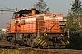 "SFT 1000905 - RBH Logistics ""806"" 22.09.2010 - Duisburg-Ruhrort, KohleninselPeter Luemmen"
