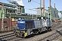 "SFT 1000905 - RBH Logistics ""806"" 11.04.2016 - Bottrop, Kokerei ProsperMartin Welzel"