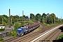 """SFT 1000905 - RBH Logistics """"806"""" 27.08.2016 - Essen-DellwigWerner Wölke"""