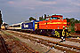 "SFT 1000906 - NE ""VII"" 07.06.2003 - Düsseldorf-HammPatrick Paulsen"