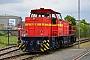 """SFT 1000906 - RheinCargo """"DH 107"""" 26.04.2015 - Düsseldorf, HafenFrank Glaubitz"""
