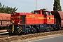 "SFT 1000906 - NE ""VII"" 08.09.2009 - Neuss, HafenThomas Reyer"