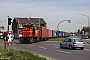 "SFT 1000906 - RheinCargo ""DH 107"" 06.08.2015 - Neuss, HafenIngmar Weidig"