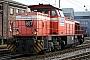 """SFT 1000913 - RBH Logistics """"807"""" 23.07.2007 - Gladbeck-ZweckelPatrick Böttger"""