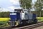 "SFT 1000913 - RBH Logistics ""807"" 29.04.2008 - HammFrank Seebach"