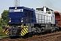 "SFT 1000913 - RBH Logistics ""807"" 14.05.2008 - Duisburg-WalsumHeinrich Podobienski"