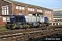 "SFT 1000913 - RBH Logistics ""807"" 28.10.2009 - GladbeckLutz Goeke"
