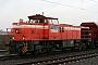 """SFT 1000917 - RBH Logistics """"811"""" 04.02.2008 - Duisburg-BissingheimPatrick Böttger"""