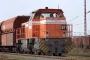 "SFT 1000917 - RBH Logistics ""811"" 08.03.2007 - Duisburg-RuhrortMichael Berling"