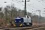 """SFT 1000917 - RBH Logistics """"811"""" 29.02.2012 - Duisburg-HochfeldLothar Weber"""