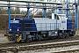 """SFT 1000917 - RBH Logistics """"811"""" 13.02.2012 - GladbeckJörg van Essen"""