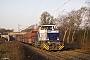 "SFT 1000917 - RBH Logistics ""811"" 27.03.2012 - Bottrop-Welheimer MarkIngmar Weidig"