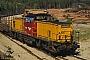 """SFT 1600005 - CargoNet """"8.705"""" 06.06.2002 - SoknabruketMaarten van der Willigen"""