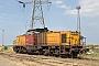 """SFT 1600016 - GBRf """"816"""" 15.07.2013 - Redcar, SSIGunnar Meisner"""