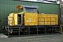 """SFT 220120 - VSFT """"MK 601"""" 20.03.2003 - Moers, Vossloh Locomotives GmbH, Service-ZentrumDietrich Bothe"""