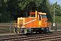 """SFT 220120 - northrail """"98 80 3352 002-0 D-NTS"""" 14.09.2016 - Deutsch EvernJürgen Steinhoff"""