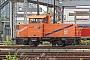 """SFT 220120 - northrail """"98 80 3352 002-0 D-NRAIL"""" 30.04.2018 - Berlin-LichtenbergLeon Schrijvers"""