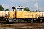 """SFT 220122 - Vossloh """"220122"""" 01.09.2004 - Moers, Vossloh Locomotives GmbH, Service-ZentrumGunnar Meisner"""