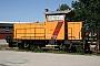 "SFT 220123 - Railion ""MK 604"" 09.06.2007 - PadborgGunnar Meisner"