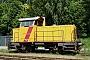 """SFT 220123 - Railion """"MK 604"""" 07.06.2006 - FredericiaTomke Scheel"""
