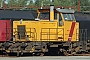 "SFT 220123 - Railion ""MK 604"" 23.09.2006 - PadborgTomke Scheel"