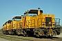 "SFT 220123 - Railion ""MK 604"" 14.04.2007 - PadborgTomke Scheel"