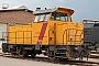 "SFT 220123 - Railion ""MK 604"" 2008.2006 - PadborgTomke Scheel"
