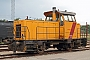 "SFT 220123 - Railion ""MK 604"" 20.08.2006 - PadborgTomke Scheel"