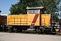 "SFT 220124 - Railion ""MK 605"" 09.06.2007 - PadborgGunnar Meisner"