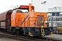 "SFT 220124 - northrail ""322 220 124"" 20.02.2012 - Moers, NIAGPatrick Paulsen"