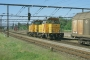"SFT 220124 - Railion ""MK 605"" 22.05.2004 - FredericiaChristian Protze"