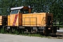 "SFT 220125 - Railion ""MK 606"" 09.06.2007 - PadborgGunnar Meisner"