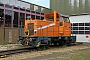 """SFT 220125 - northrail """"332 220 125"""" 14.06.2018 - Hamburg, RailpoolKarl Arne Richter"""