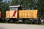 "SFT 220126 - Railion ""MK 607"" 09.06.2007 - PadborgGunnar Meisner"