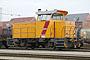 "SFT 220126 - Railion ""MK 607"" __.01.2003 - TinglevRolf Alberts"