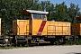 "SFT 220127 - Railion ""MK 608"" 09.06.2007 - PadborgGunnar Meisner"