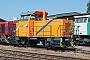 SFT 220127 - northrail 10.06.2013 - Moers, Vossloh Locomotives GmbH, Service-ZentrumRolf Alberts