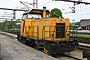 "SFT 220128 - Railion ""MK 609"" 02.05.2004 - FredericiaPatrick Paulsen"