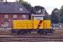 """SFT 220128 - Railion """"MK 609"""" 10.09.2000 - OdenseTheo Stolz"""