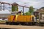 """SFT 220128 - DB Schenker """"MK 609 """" 04.06.2009 - FredericiaDetlef Lorenzen"""