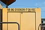 """SFT 220128 - DB Schenker """"MK 609"""" 06.06.2013 - FredericiaJohn Hansen"""