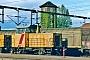 "SFT 220128 - Railion ""MK 609"" 23.05.2004 - FredericiaLeon Schrijvers"