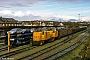 "SFT 220128 - Railion ""MK 609"" __.10.2001 - KoldingRolf Alberts"
