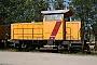 "SFT 220129 - Railion ""MK 610"" 09.06.2007 - PadborgGunnar Meisner"