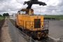 """SFT 220129 - Railion """"MK 610"""" 23.06.2006 - FredericiaPeter Hirsch"""